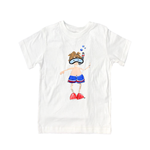 Boys Tee Shirt TS852
