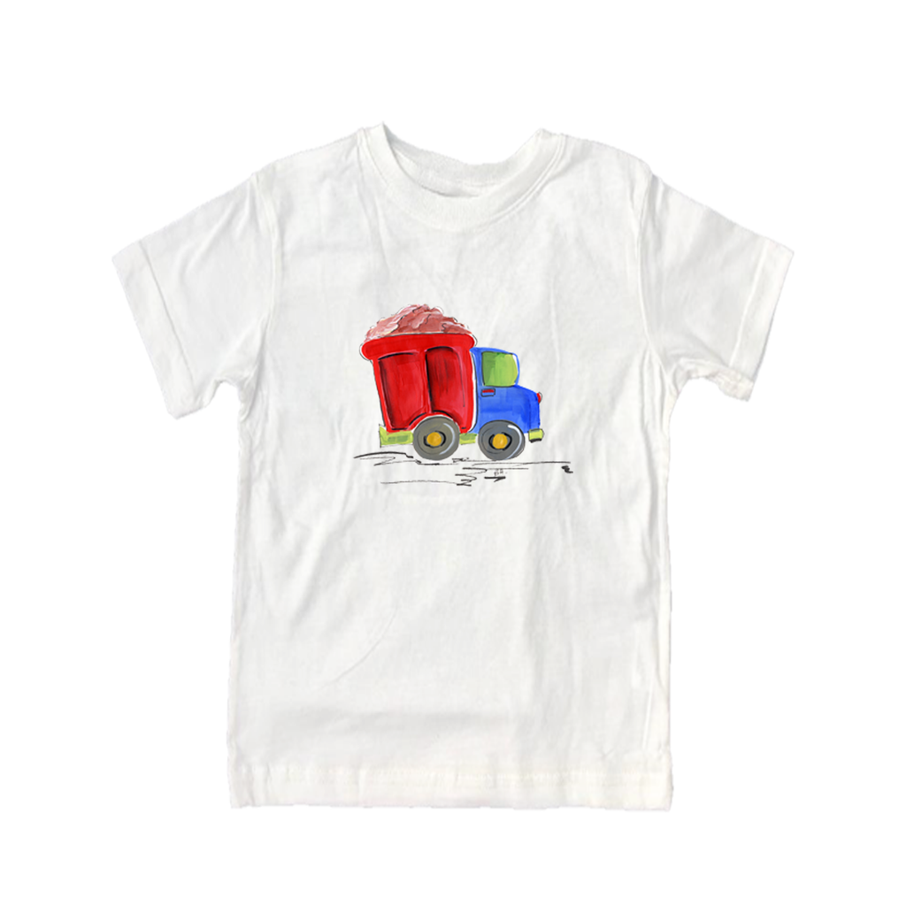 Boys Tee Shirt TS863