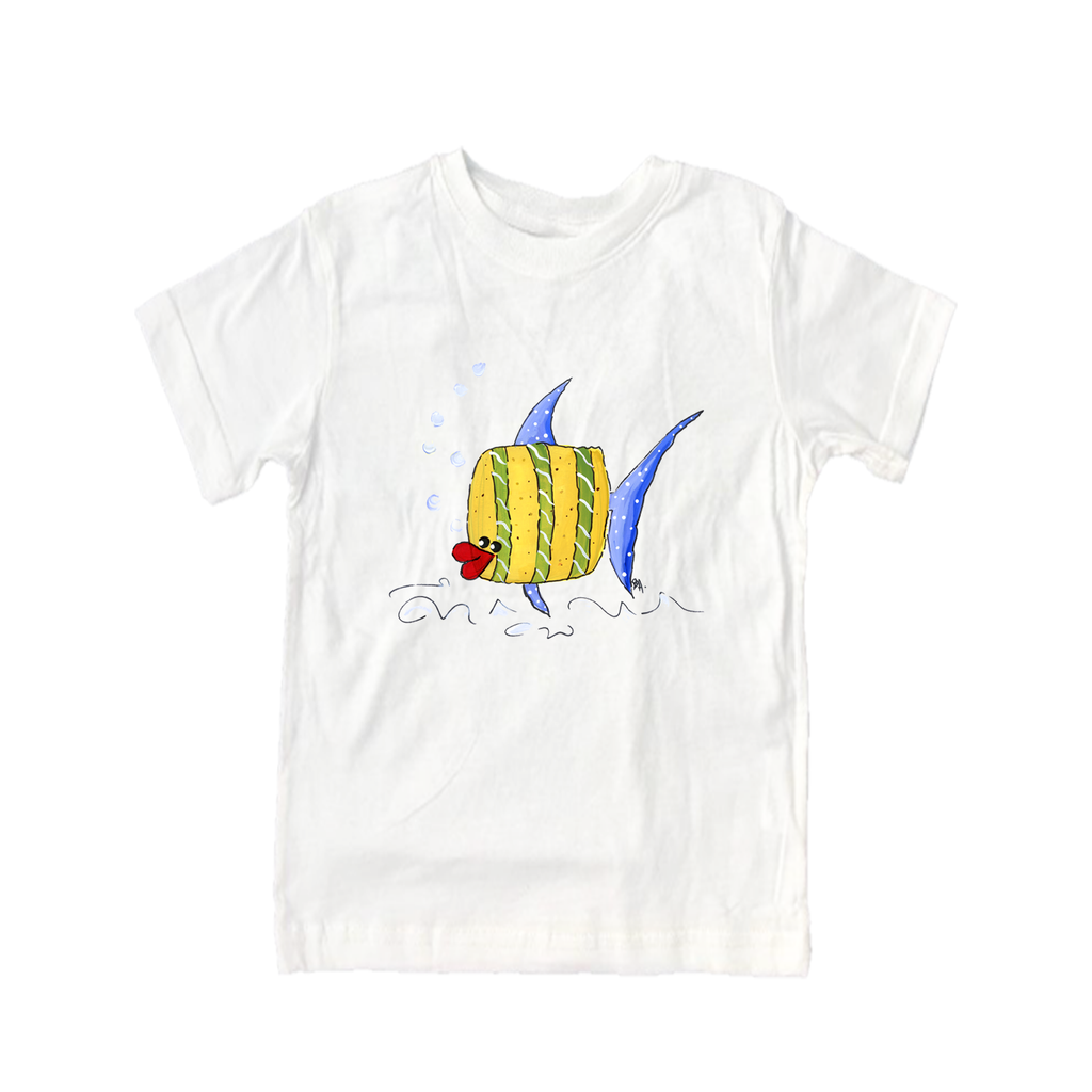 Boys Tee Shirt TS949