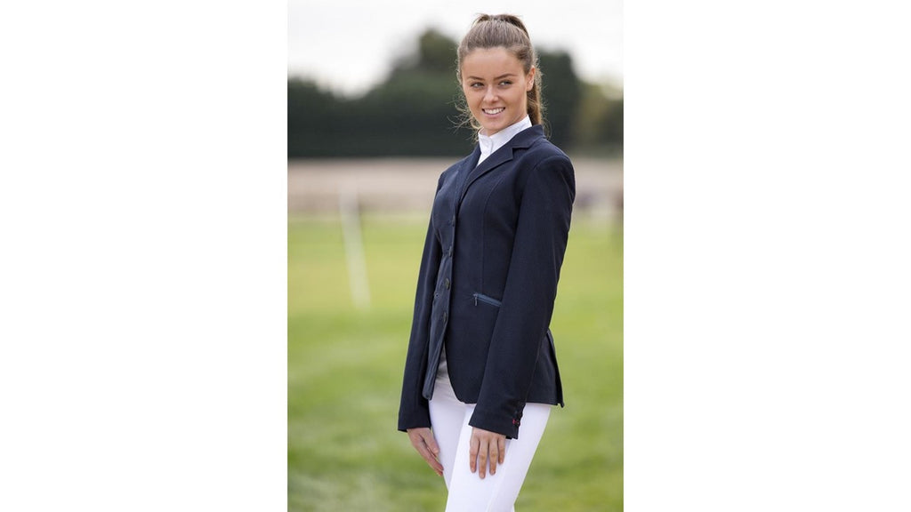 Mark Todd Ladies Mesh Show Jacket