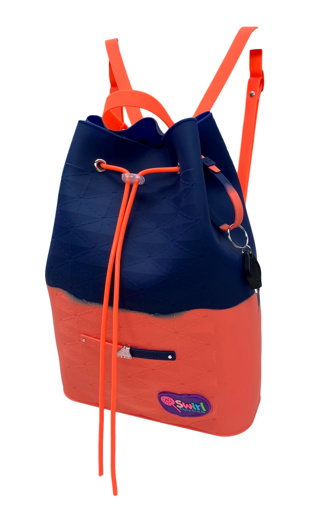 Swirl Coral Reef Back Pack ©Swirl SA (Pty) Ltd 2020