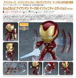 [ONHAND] Nendoroid 988-DX Iron Man Mark 50: Infinity Edition DX Ver. - Avengers: Infinity War