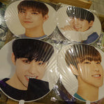 Seventeen Say The Name Official Uchiwa (Joshua Only)
