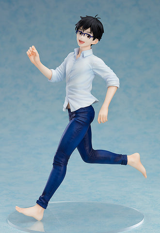 Yuri On Ice - 1/8 Scale Figure - Yuri Katsuki