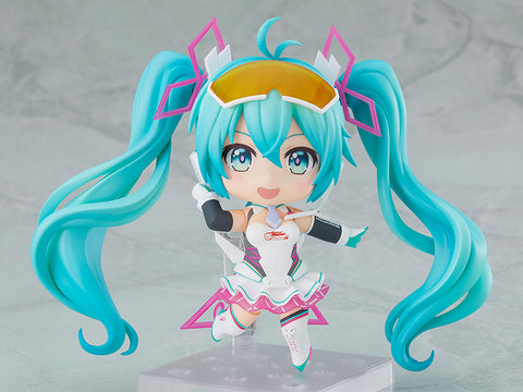 [PRE-ORDER] Hatsune Miku GT Project - 1578 Nendoroid Racing Miku: 2021 Ver.