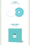 [PRE-ORDER] IZ*ONE - 1ST CONCERT IN SEOUL [EYES ON ME] BLU-RAY