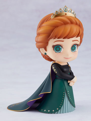 [PRE-ORDER] Nendoroid 1627 Anna: Epilogue Dress Version - Frozen 2