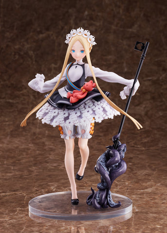 [PRE-ORDER] ANIPLEX 1/7 Scale Foreigner/Abigail Williams Festival Portrait Ver. - Fate/Grand Order