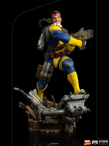 [PRE-ORDER] IRON STUDIOS Forge BDS Art Scale 1/10 - Marvel Comics