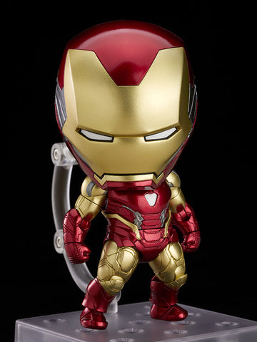 [ONHAND] Nendoroid 1230 Iron Man Mark 85: Endgame Ver.