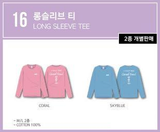 [INCOMING STOCK] SEVENTEEN CARAT LAND 2020 OFFICIAL MERCHANDISE