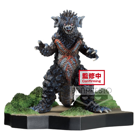 [PRE-ORDER] BANPRESTO ULTRAMAN TIGA SPECIAL EFFECTS STAGEMENT ULTRAMAN TIGA #49 THE ULTRA STAR (C: YANAKARGI)