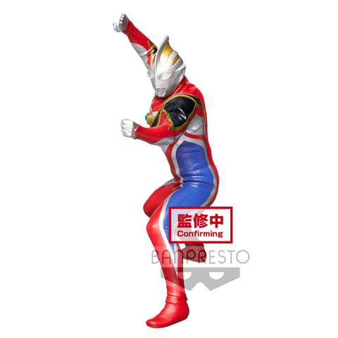 [PRE-ORDER] BANPRESTO ULTRAMAN GAIA HERO'S BRAVE STATUE FIGURE ULTRAMAN GAIA (SUPREME VERSION)