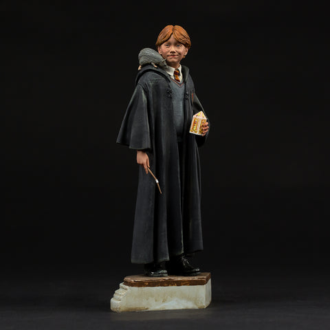 [PRE-ORDER] Iron Studios Harry Potter - Ron Weasley Art Scale 1/10 Statue