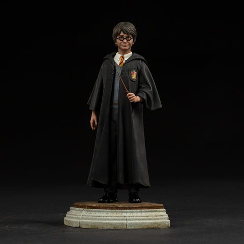[PRE-ORDER] Iron Studios Harry Potter - Harry Potter Art Scale 1/10 Statue