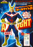 Age of Heroes Vol. 1 - My Hero Academia - All Might