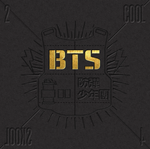 [PRE-ORDER] BTS Single Album - 2 COOL 4 SKOOL