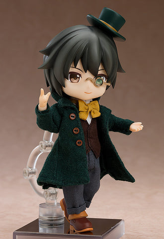 [ONHAND] Alice - Nendoroid Doll: Mad Hatter