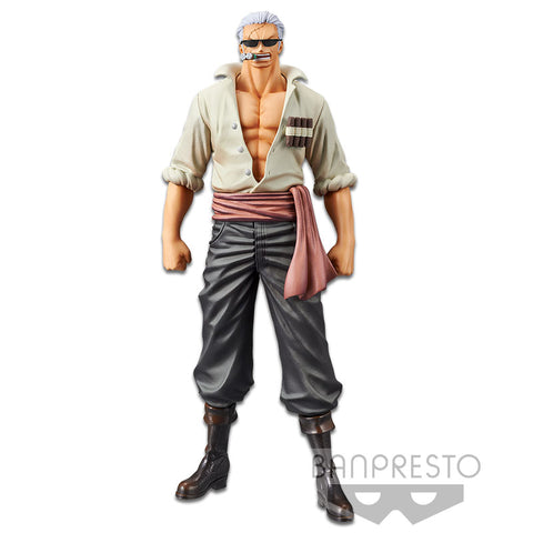[ONHAND] One Piece Stampede Movie - DXF GLM vol.3 (A: Smoker)