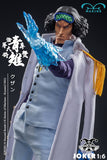One Piece Kuzan Figure 1/6 Scale