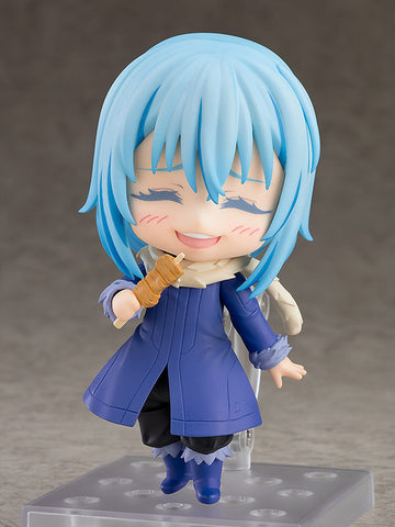 [ONHAND] Nendoroid 1067 Rimuru Tempest - That Time I Got Reincarnated as A Slime