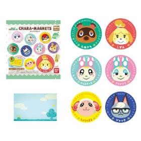 [PRE-ORDER] BANDAI ANIMAL CROSSING CHARACTER MAGNETS W/O GUM