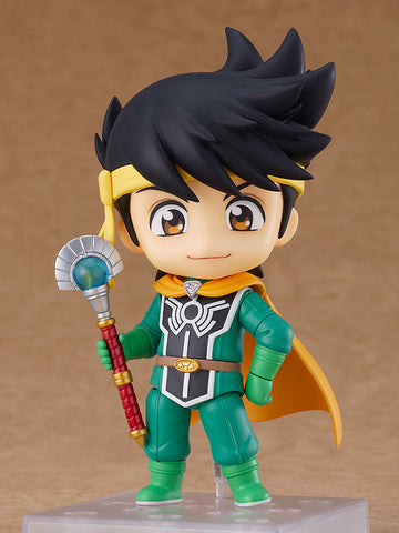 [PRE-ORDER] Nendoroid 1571 Popp - Dragon Quest: The Legend of Dai