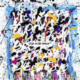 ONE OK ROCK Album - EYE OF THE STORM
