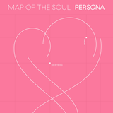 [PRE-ORDER] BTS Album - MAP OF THE SOUL : PERSONA (Random Version)