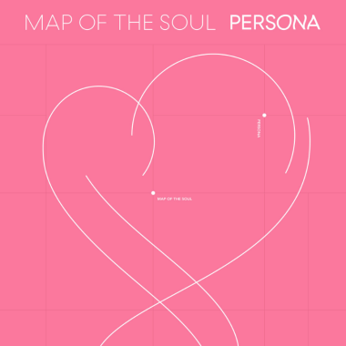 [ONHAND] BTS - MAP OF THE SOUL : PERSONA