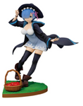 Ichibansho Figure - Re:Zero -Starting Life in Another World- Rem