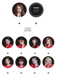 TWICE LIGHTS World Tour 2019 Goods - IMAGE PICKET