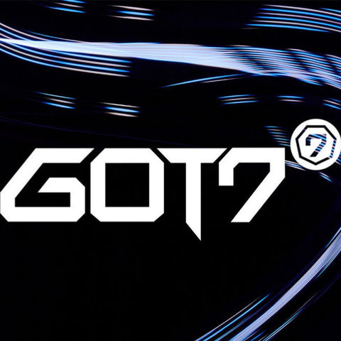 [PRE-ORDER] GOT7 Album - Spinning Top