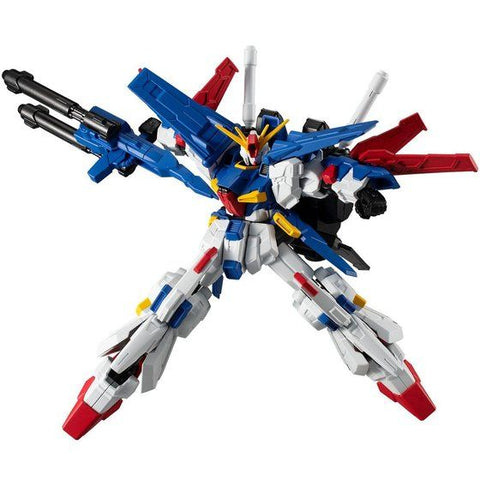 Gundam G Frame ZZ Gundam/ Enhanced ZZ Gundam