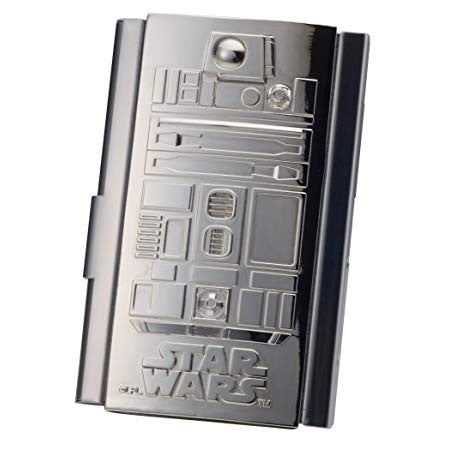Star Wars R2D2 Business Card Holder