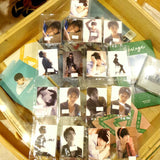 JYJ Photocards (Set of 3 per pack)