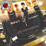 Beast B2sT - Body Art DVD (Sealed/Onhand)