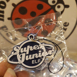 SUPER JUNIOR ELF Key Chain (Unofficial)
