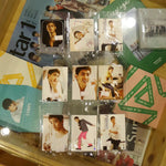 [ONHAND] 2PM Official Photocards Per Member - Set of 3