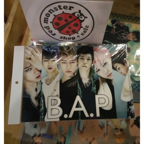 [Unofficial] BAP Clearfile