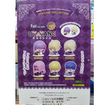Fate/Stay Night Heaven's Feel Utatane Collection (Random/Per Piece)