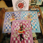 Love Live! Clearfiles Muse Assorted