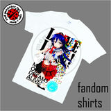 Fandom Shirts - Love Live Anime Shirt (muse) ver 3