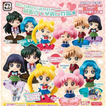 Sailor Moon Petit Chara School Life Figure Vol.2 (Random/Per Piece)