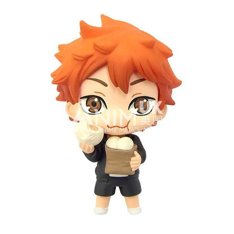 Haikyuu!! Color Collection Figure
