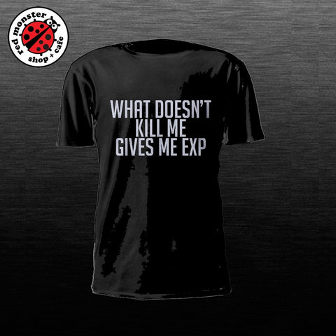 EXP Gaming Tshirt Game Shirt