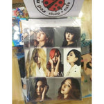 T-ARA Clearfile