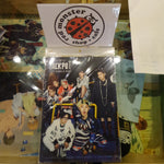 BLOCK B Clear File - Group