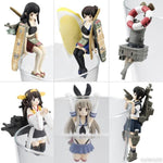 Putitto Series Kan Colle Combined Fleet Girls Collection (Random/Per Piece)