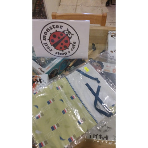 [Unofficial] Haikyuu!! Cloth Bag